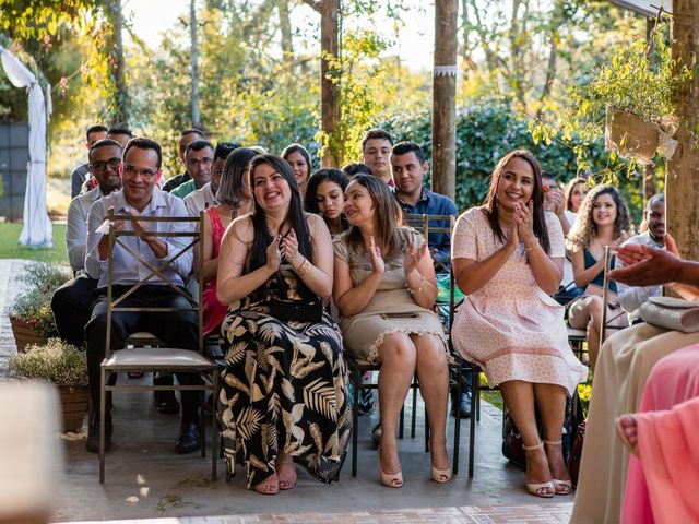 O casamento de André e Juliana em Cotia, São Paulo 56