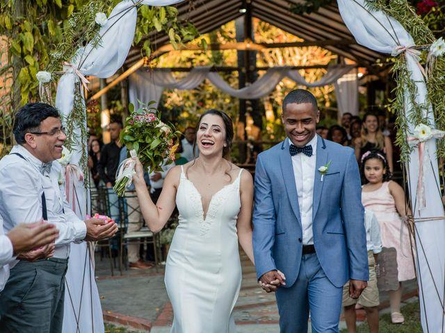 O casamento de André e Juliana em Cotia, São Paulo 66