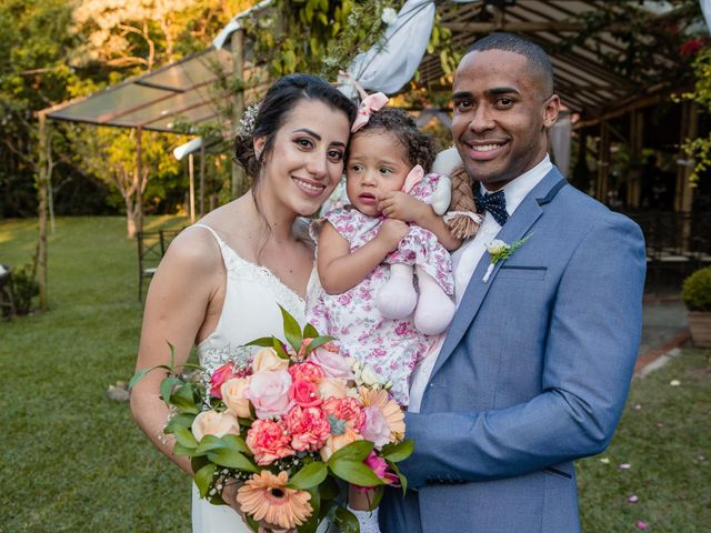 O casamento de André e Juliana em Cotia, São Paulo 72