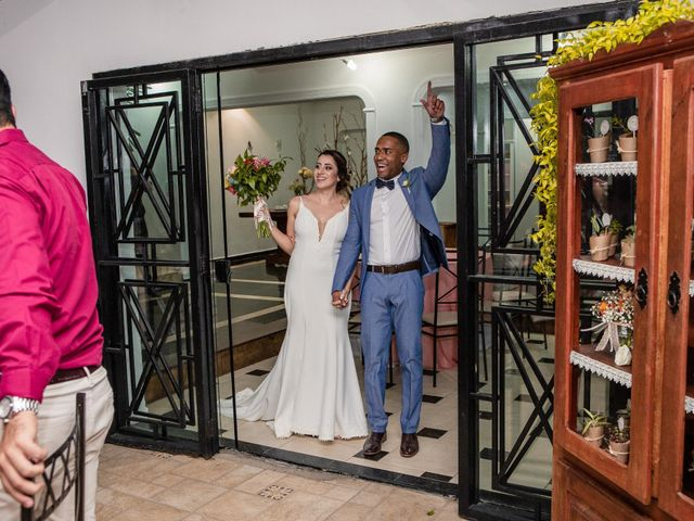 O casamento de André e Juliana em Cotia, São Paulo 87