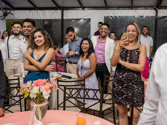 O casamento de André e Juliana em Cotia, São Paulo 90