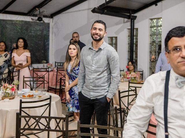 O casamento de André e Juliana em Cotia, São Paulo 91