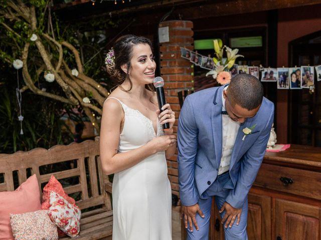 O casamento de André e Juliana em Cotia, São Paulo 92