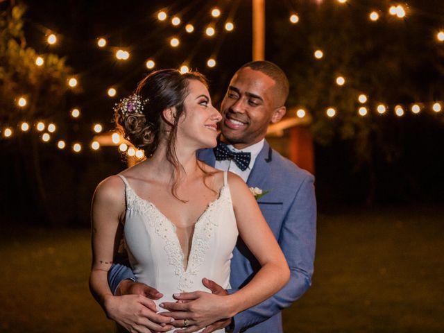 O casamento de André e Juliana em Cotia, São Paulo 106