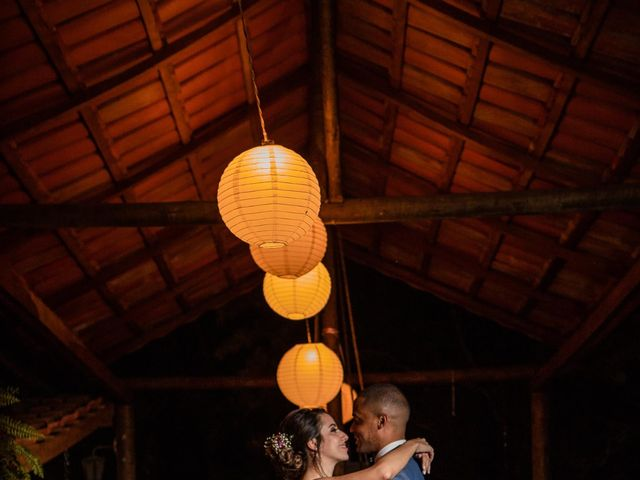 O casamento de André e Juliana em Cotia, São Paulo 107