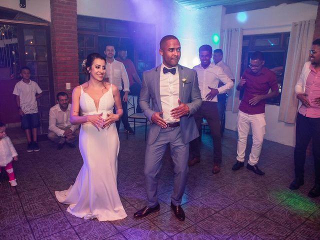 O casamento de André e Juliana em Cotia, São Paulo 109