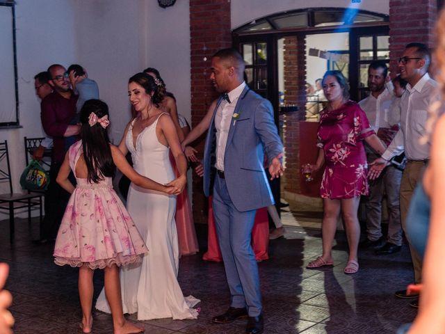 O casamento de André e Juliana em Cotia, São Paulo 112