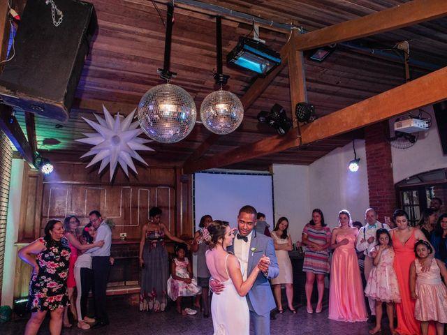 O casamento de André e Juliana em Cotia, São Paulo 116