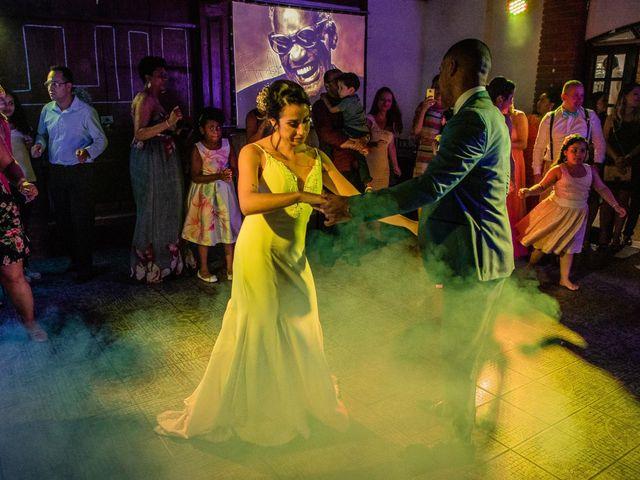 O casamento de André e Juliana em Cotia, São Paulo 118