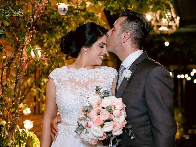 O casamento de Katia e Luis