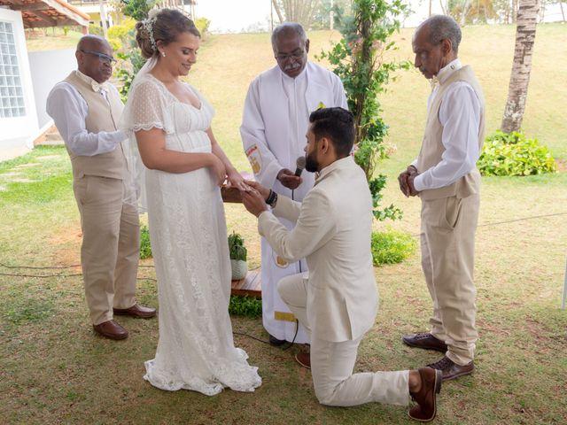 O casamento de Silmara e Raul