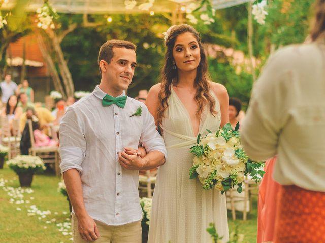O casamento de Glauber e Luana em Fundão, Espírito Santo 11