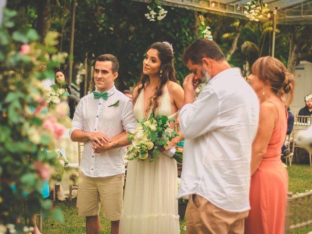 O casamento de Glauber e Luana em Fundão, Espírito Santo 12