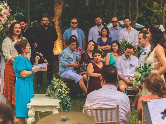 O casamento de Glauber e Luana em Fundão, Espírito Santo 15