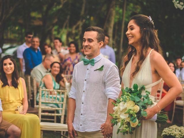 O casamento de Glauber e Luana em Fundão, Espírito Santo 16