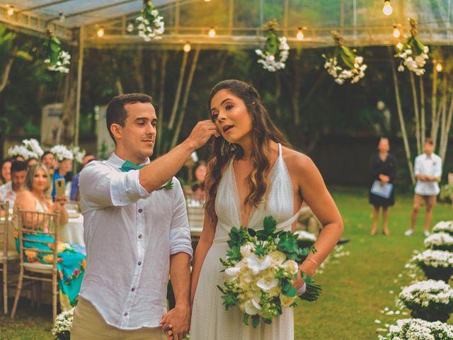 O casamento de Glauber e Luana em Fundão, Espírito Santo 17