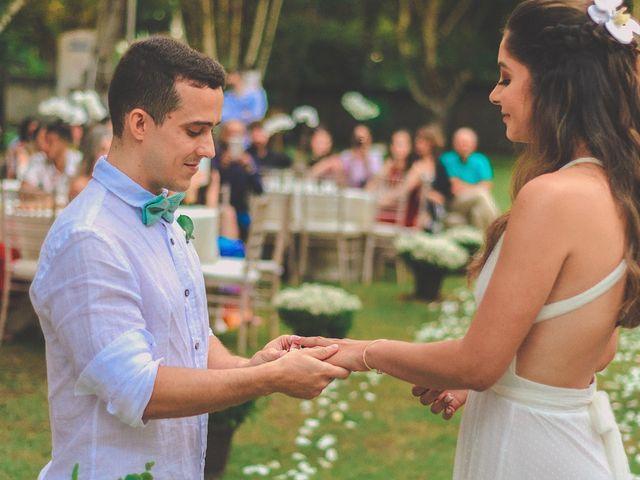 O casamento de Glauber e Luana em Fundão, Espírito Santo 22