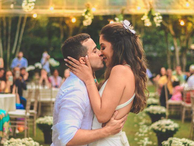 O casamento de Glauber e Luana em Fundão, Espírito Santo 23
