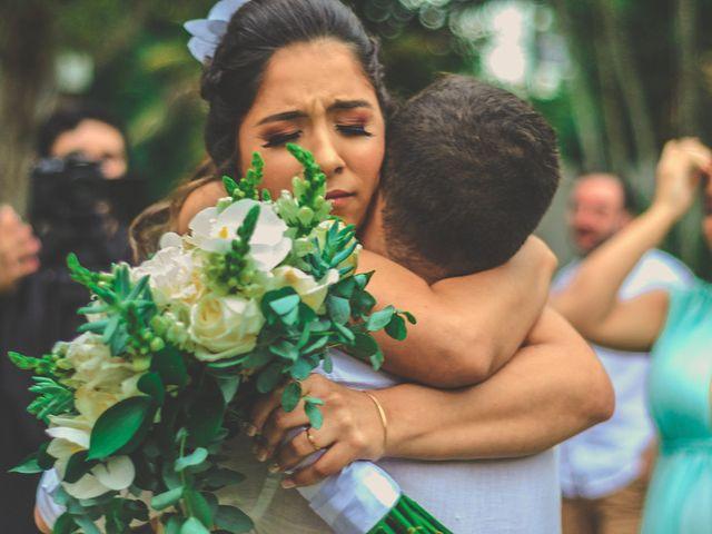 O casamento de Glauber e Luana em Fundão, Espírito Santo 25