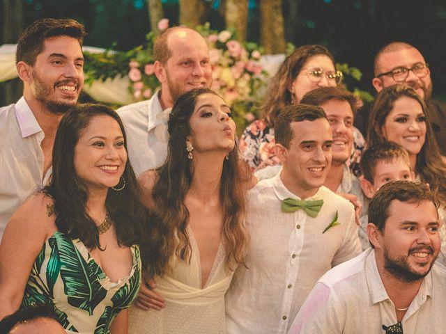 O casamento de Glauber e Luana em Fundão, Espírito Santo 35