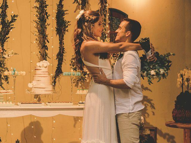 O casamento de Glauber e Luana em Fundão, Espírito Santo 51