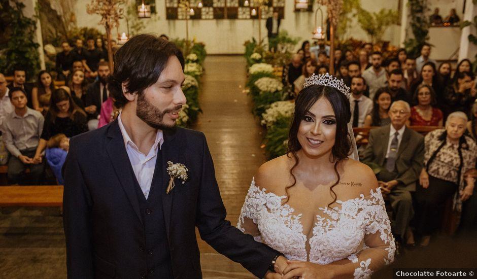 O casamento de Renato e Ana Carolina em São Bernardo do Campo, São Paulo