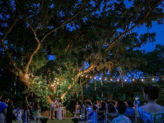 O casamento de Kamilla Machado  e Isaias Martins  1