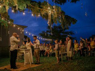 O casamento de Kamilla Machado  e Isaias Martins  3