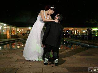 O casamento de Daniela Cecília e Jonatan  1
