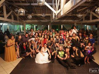 O casamento de Daniela Cecília e Jonatan  2