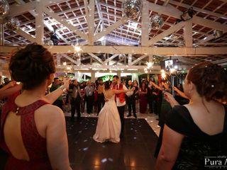 O casamento de Daniela Cecília e Jonatan  3
