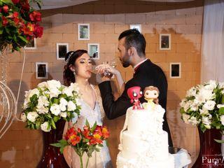 O casamento de Daniela Cecília e Jonatan