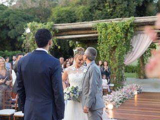 O casamento de Sara Faleiro e Filipe Rezende 2