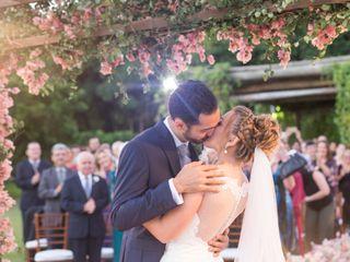 O casamento de Sara Faleiro e Filipe Rezende