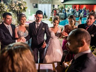 O casamento de Bruna e Junior 3