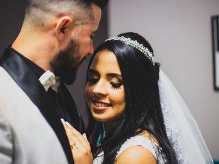 O casamento de Aline e Douglas 3