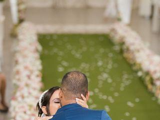 O casamento de Daniela e Márcio 1