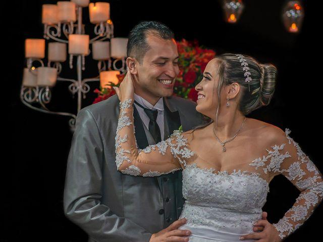 O casamento de Glaucilene e Marcio