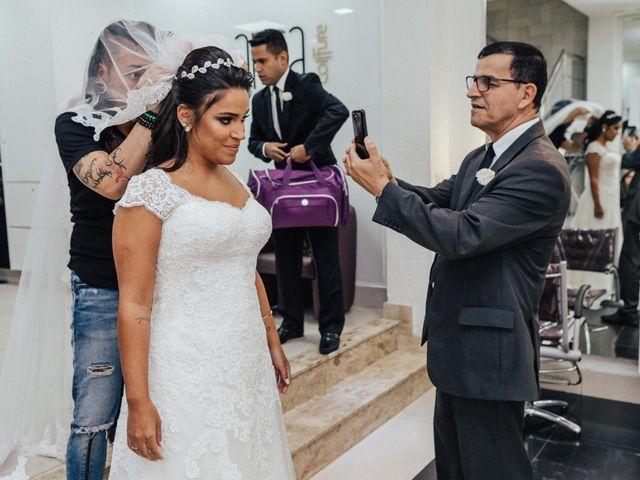 O casamento de Antônio e Paula em São Paulo, São Paulo 14