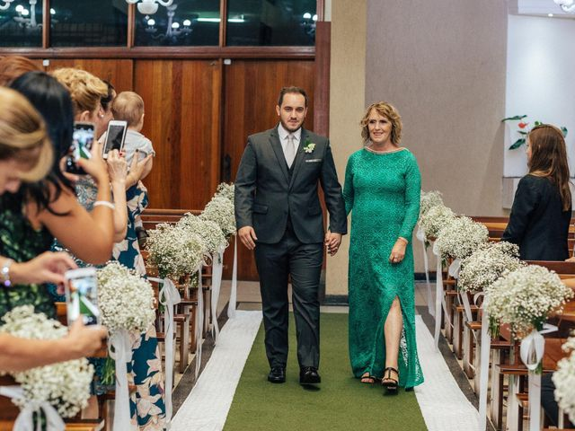 O casamento de Antônio e Paula em São Paulo, São Paulo 1