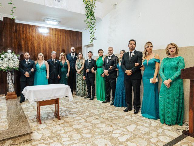 O casamento de Antônio e Paula em São Paulo, São Paulo 20