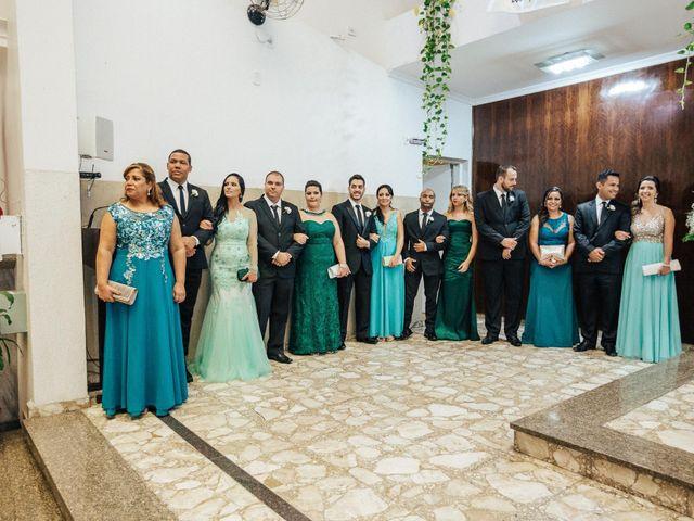 O casamento de Antônio e Paula em São Paulo, São Paulo 21