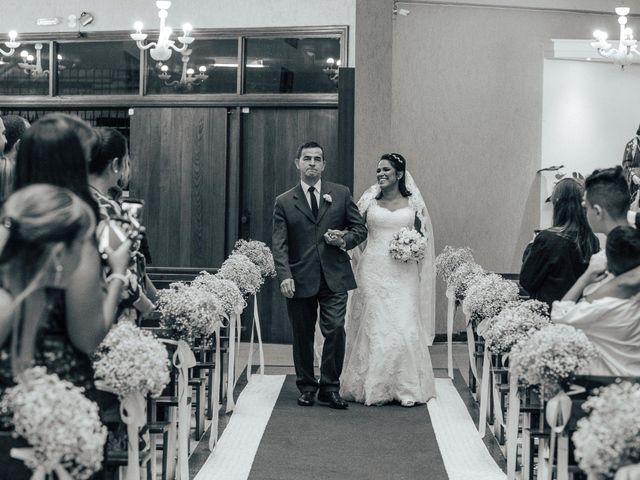 O casamento de Antônio e Paula em São Paulo, São Paulo 22