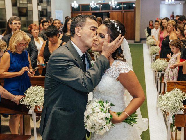 O casamento de Antônio e Paula em São Paulo, São Paulo 25