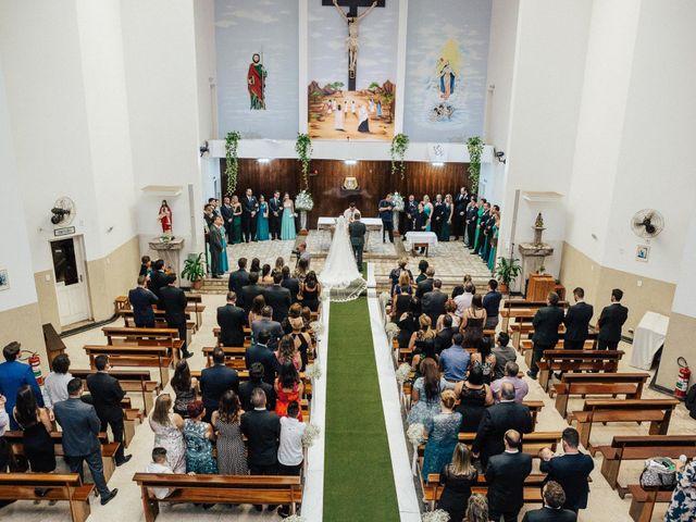 O casamento de Antônio e Paula em São Paulo, São Paulo 29