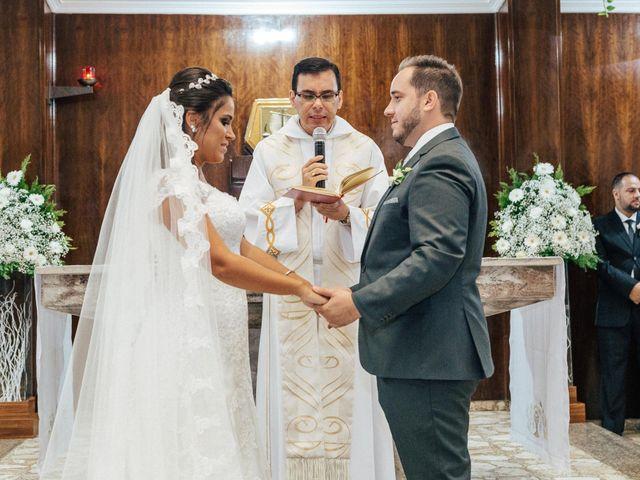 O casamento de Antônio e Paula em São Paulo, São Paulo 33