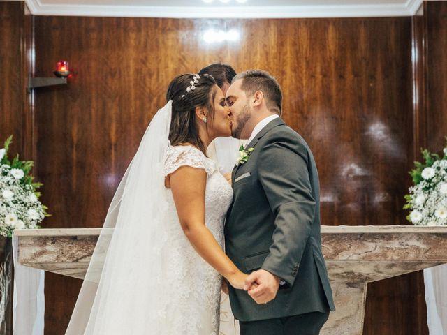 O casamento de Antônio e Paula em São Paulo, São Paulo 34