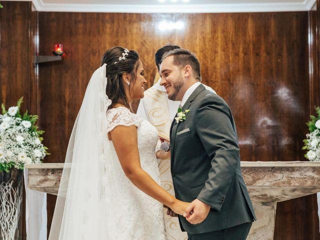 O casamento de Antônio e Paula em São Paulo, São Paulo 35