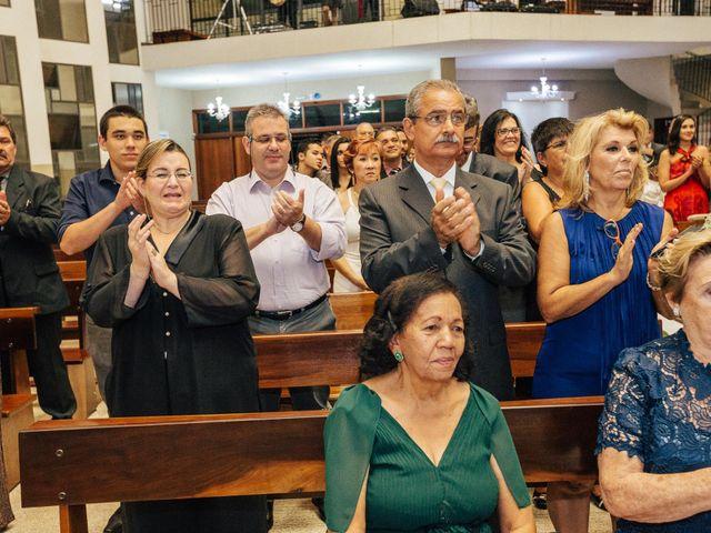 O casamento de Antônio e Paula em São Paulo, São Paulo 37