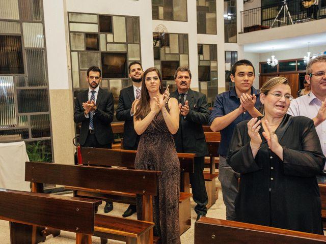 O casamento de Antônio e Paula em São Paulo, São Paulo 38